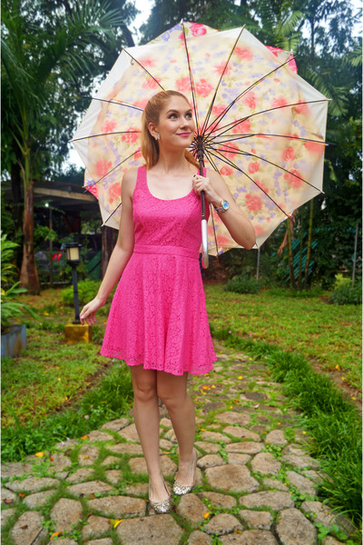 lace Aeropostale dress