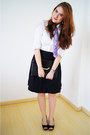 Tie-pasarela-necklace-clutch-asos-bag-midi-skirt-picnic-skirt