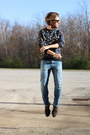 J-shoes-boots-wesc-jeans-wayfarer-ray-ban-sunglasses