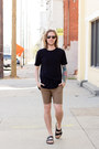 Zanerobe-shirt-zanerobe-shorts-ray-ban-sunglasses-birkenstock-sandals