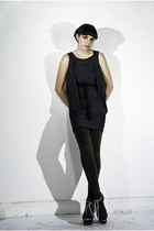 Black-nico-didonna-dress