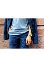 Denim-true-religion-shirt-grey-tri-blend-american-apparel-shirt-obey-shorts