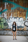 Black-free-people-shorts-black-topshop-vest-white-urban-outfitters-t-shirt