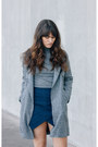 Heather-gray-lamoda101-coat-charcoal-gray-zara-top-navy-lamoda101-skirt