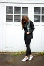 White-jeffrey-campbell-boots-black-madewell-jeans-dark-green-madewell-scarf