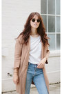 Camel-blq-basiq-coat-sky-blue-citizens-of-humanity-jeans-white-zady-t-shirt