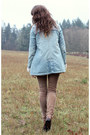Ivory-free-people-blouse-sky-blue-jean-free-people-coat