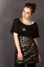 H-m-skirt-lindex-t-shirt