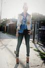 Navy-skinny-jeans-helmut-lang-jeans-sky-blue-forever-21-shirt