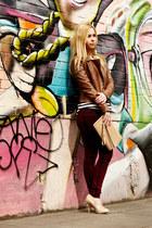 warehouse jeans - warehouse jacket - warehouse bag - warehouse top