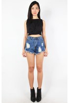 TheScarletRoom Shorts