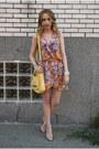 Love-dress-expressions-shoes-coach-bag-rania-designs-bracelet