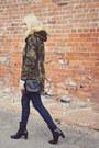 Black-ecco-shoes-shoes-navy-jeggings-gap-jeans-dark-khaki-express-jacket