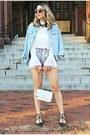 Sky-blue-denim-american-apparel-jacket-white-dkny-bag