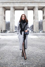 Black-lace-up-tony-bianco-boots-heather-gray-wool-manning-cartell-coat