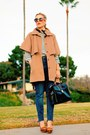 Camel-opening-ceremony-coat-blue-urban-outfitters-jeans