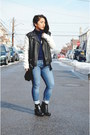 Black-faux-leather-urban-outfitters-boots