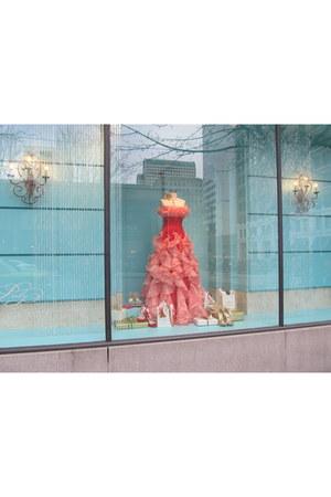 Luly Yang dress