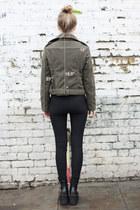 Vintage Jacket THE WHITEPEPPER Jackets