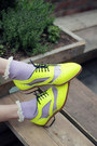 Neon-the-whitepepper-shoes