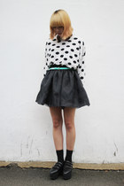 THE WHITEPEPPER skirt