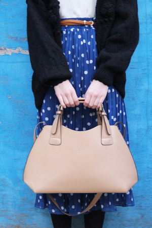 beige THE WHITEPEPPER bag