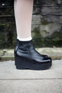 THE WHITEPEPPER boots