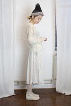 THE WHITEPEPPER Dresses