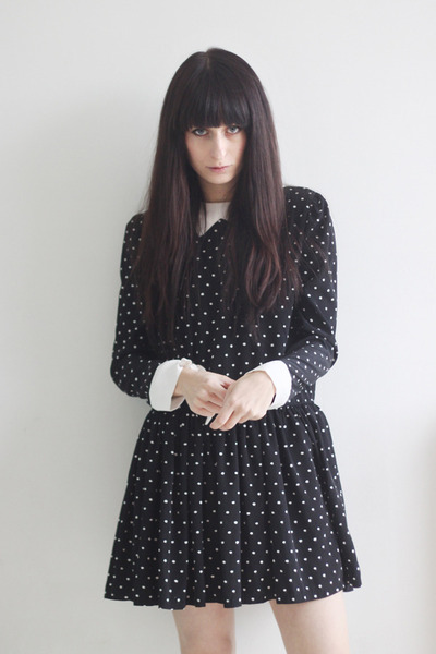 black Olive Clothing dress
