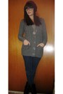 Heather-gray-forever-21-cardigan-black-shirt-bdg-jeans-black-steve-madden-