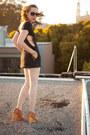 Wedges-sam-endelman-shoes-linen-seneca-rising-dress-sweater-h-m-tights