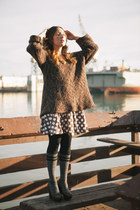 free people sweater - heels platforms Dulce vita shoes