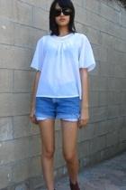 unkown blouse
