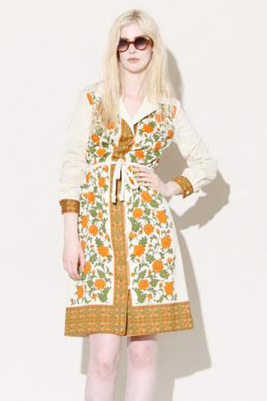 Vintage Shaheen dress