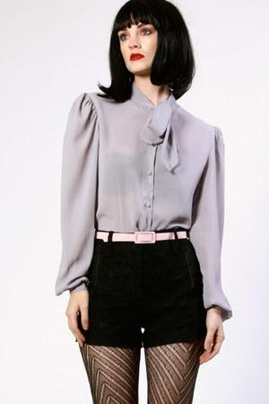 THRIFTEDnet blouse