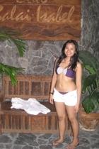 Seventeen bikini swimwear - Bayo shorts