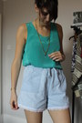 Thrifty-clothing-shorts