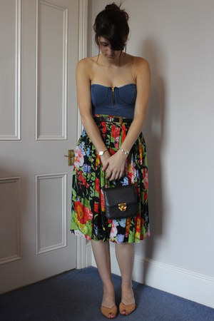 Thrifty Clothing bag - Thrifty Clothing skirt