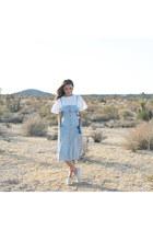 ruffle dress Dezzal dress - ruffle shirt Dezzal shirt