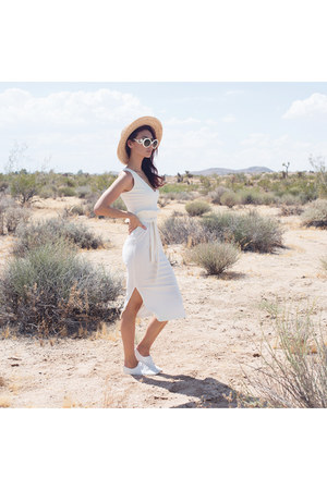 san diego hat hat - lavish alice dress