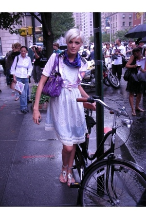 Agyness Deyn! Love her