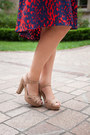 Ruby-red-asos-dress-neutral-new-look-sandals