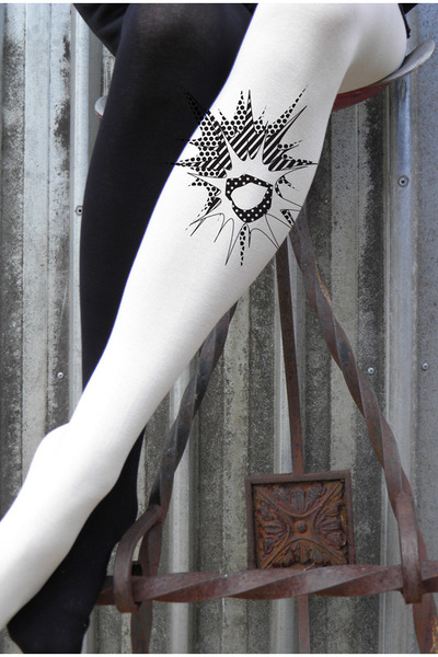 Tightology stockings