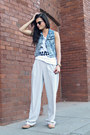 Urban-outfitters-shirt-asos-pants-denim-forever-21-vest