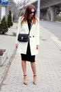 Oasap-coat-zara-sweater-stradivarius-skirt-nelly-heels