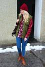 Leather-f-f-jacket-new-yorker-shirt-asos-bag-choiescom-vest