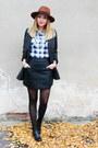 Pimkie-coat-h-m-hat-sheinsidecom-skirt