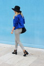 H-m-jeans-ebaycouk-boots-h-m-hat-new-yorker-jacket-boohoocom-bag