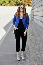 jumpsuit shein jeans - c&a shoes