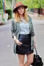 Asos-shoes-h-m-hat-parka-new-yorker-jacket-h-m-shirt-sheinsidecom-skirt